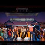 Motown the Musical Now in Milwaukee