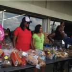 Greater New Birth Church Addresses Rising Need for Food with Mobile Pantry
