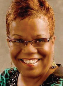 Danae Davis, Executive Director of Milwaukee Succeeds.