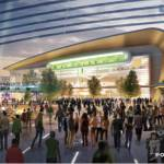 Bucks Arena Deal Moves on to Walker's Desk