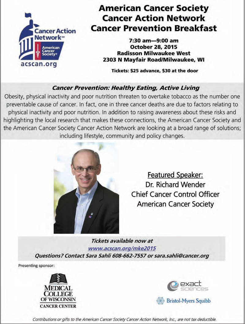 cancer-prevention-breakfast-milwaukee-american-cancer-society-action-network