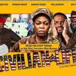 Milwaukee Film to Hit the Big Screen with Civilian Life