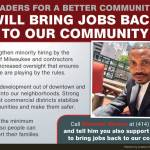 Sherman Morton Will Bring Jobs Back To Our Community