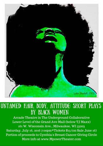 UNTAMED-HAIR-BODY-ATTITUDE-Short-plays-by-black-women