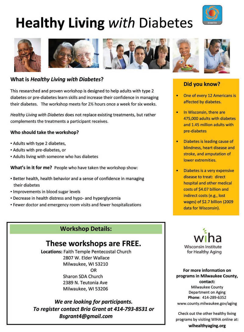 healthy-living-with-diabetes-workshops
