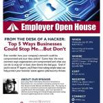 Protect Your Business Assets Against Cybersecurity Threats – July 20 Seminar