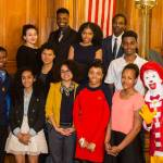 Local 2016 High School Graduates Receive RMHC Scholarship for Upcoming College Semester