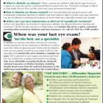 Pediatric Eye Care: Why Early Eye Problem Diagnosis Matters