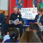 Sharp Literacy, Inc. Summer Reading Program Gets Boost From Community Partners To Challenge Students To Read More