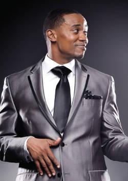 Pastor Marlon Lock