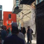 Black Cat Alley Transforms Eastside Alley Into an Art Gallery
