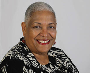 Sheila Cochran, Chief Operating Officer, Milwaukee Area Labor Council. (Photo courtesy of the Milwaukee Area Labor Council)