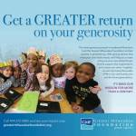 Get A Greater Return On Your Generosity With The Greater Milwaukee Foundation