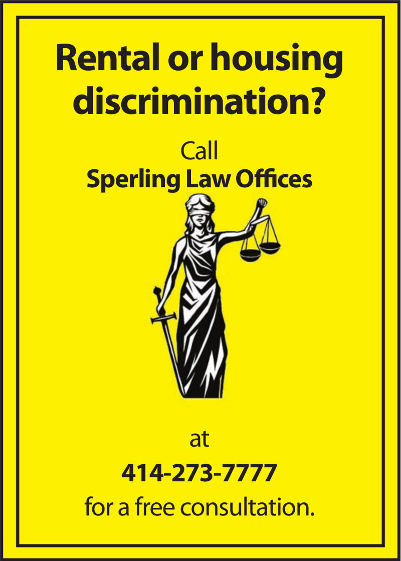 rental-housing-discrimination-call-sperling-law-offices