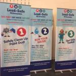 City of Milwaukee Launches New Awareness Campaign for Lead Safe Milwaukee
