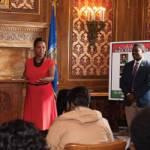 Media Invitation for Governor's Budget Address