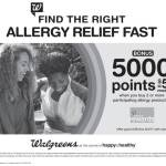 Find The Right Allergy Relief Fast at Walgreens