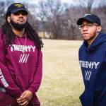 TwentyFour Pushes Progression and Positivity