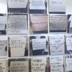 Black Lives Matter: A Student's Art Exploration