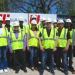 "Wall-Tech Hires 12 Apprentices From Trades ""Boot Camp"""