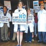 Citizen Action of WI Questions Pence's intent to Repeal Obamacare