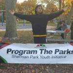 Vaun L. Mayes, Program the Parks Takes Heat from Pro-Law Enforcement Social Media Groups Online