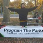 Vaun L. Mayes, Program the Parks Takes Heat from Pro-Law Enforcement Social Media Groups Online