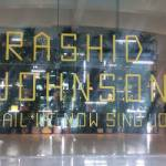 Rashid Johnson Gallery Talk is a Living Narrative