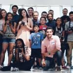 Lenses for Kids Focuses in on Building a Community