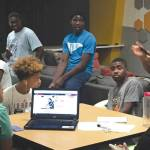 Boys & Girls Club Teen Center Revamp Offers Open Space for Sherman Park Youth