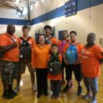 Local AT&T Pioneers Donate Over 700 New Backpacks to Milwaukee Students