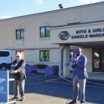 Boys & Girls Clubs of Greater Milwaukee Receives $300,000 Gift to Continue Serving the Community at the Daniels-Mardak Club
