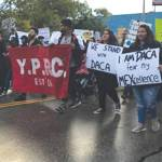 Milwaukee Marches in Solidarity to Defend DACA and Immigration Legalization