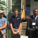 First RICH Housing Rehab Project Complete in Washington Park Neighborhood
