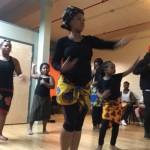 O.N.F.Y.A.H. Begins Rehearsals for Winter Recital and Create Outlet for Children in the Community