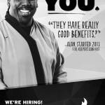 Bet On You – Positions Open at Potawatomi Hotel & Casino