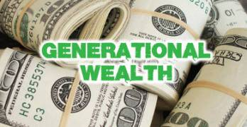 Black Generational Wealth: Part 3