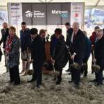Habitat for Humanity Holds Groundbreaking Event for New Initiative