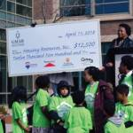 GMAR Honors Fair Housing Act and Milwaukee Protestors