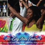 MPS Students to Take Part in Free City-Wide Arts Festival