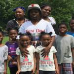 Three Decades in, Sherman Park Father's Day Celebration Promotes Strong Families and Positivity