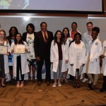 Earn & Learn Students Given the Opportunity to Learn First-Hand About Careers in the Medical Field