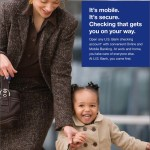 It's Mobile. It's Secure. Checking that gets you on your way at U.S. Bank