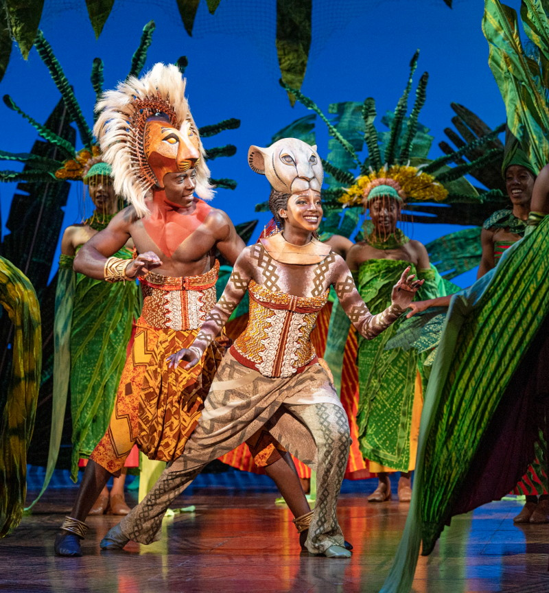 The Lion King Musical Is It Worth The Hype