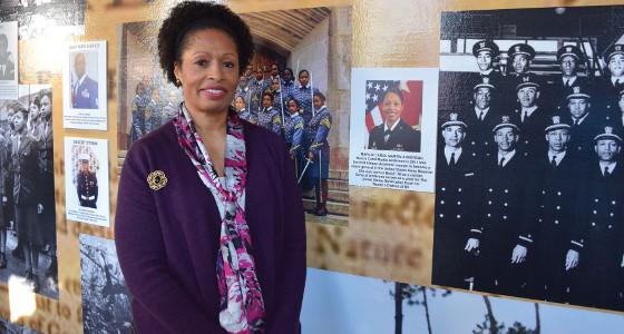 War Memorial Center unveils new exhibit honoring African American Veterans