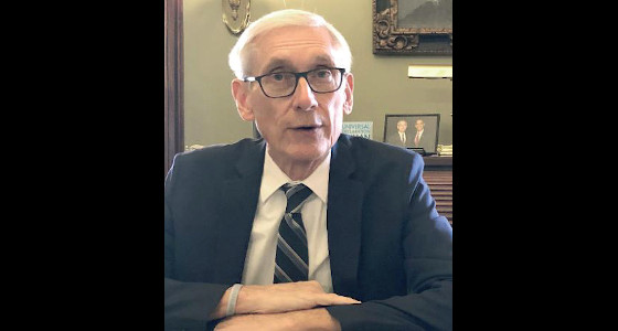Gov. Evers announces Badger Bounce Back plan to reopen Wisconsin's economy