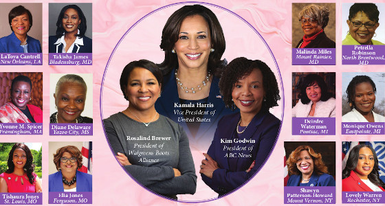 Black Women Power Brokers: Mayors and Women in Politics and Business