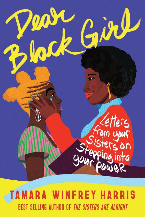 Black girl photo shoot