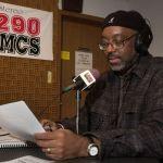 Radio host Eric Von dies Thursday