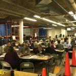 Presidential recount kicks off in Wisconsin